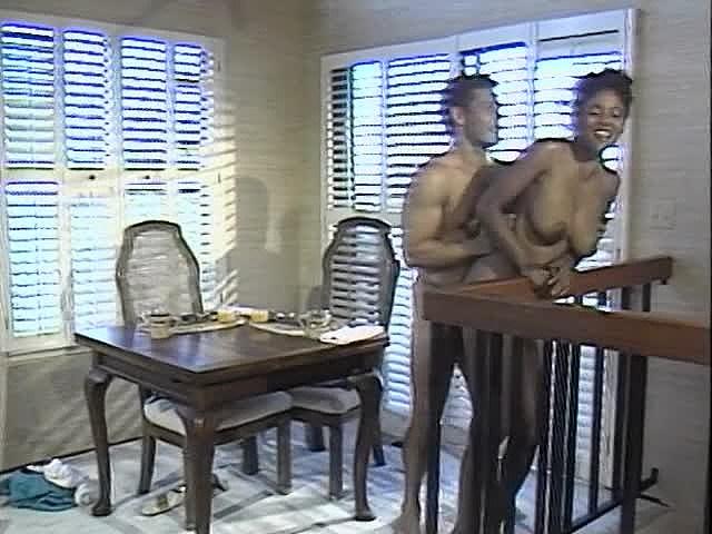 Frankie Leigh, Jeannie Pepper, Kim Alexis in vintage porn scene - סרטי סקס