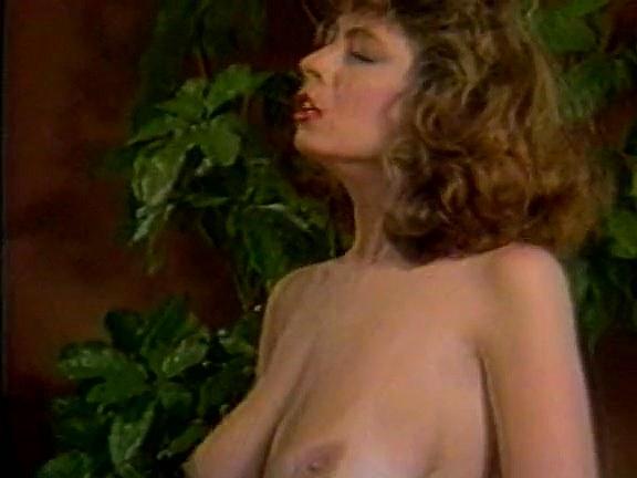 Ginger Lynn Allen, Kristara Barrington, Erica Boyer in classic sex video - סרטי סקס