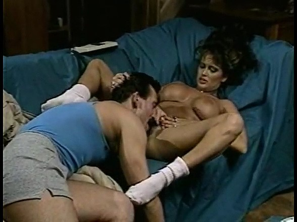 Janette Littledove, Buck Adams, Jerry Butler in vintage porn site - סרטי סקס