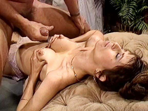 Jessica Wylde, Jon Martin in extremely hot vintage porn video - סרטי סקס