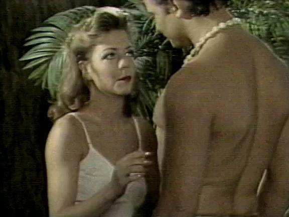 Karen Summer, Cara Lott, Paul Barresi in vintage fuck video - סרטי סקס