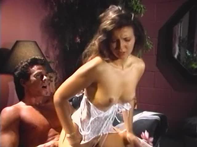Kimberly Kane, Rachel Ryan, Tina Gordon in vintage porn movie - סרטי סקס
