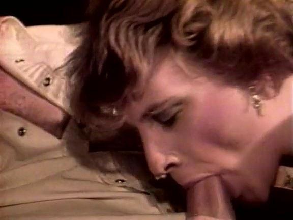 Kristara Barrington, Tiffany Blake, Summer Rose in classic porn video - סרטי סקס