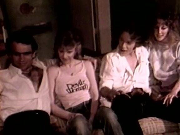 Kristara Barrington, Tiffany Blake, Summer Rose in vintage fuck site - סרטי סקס