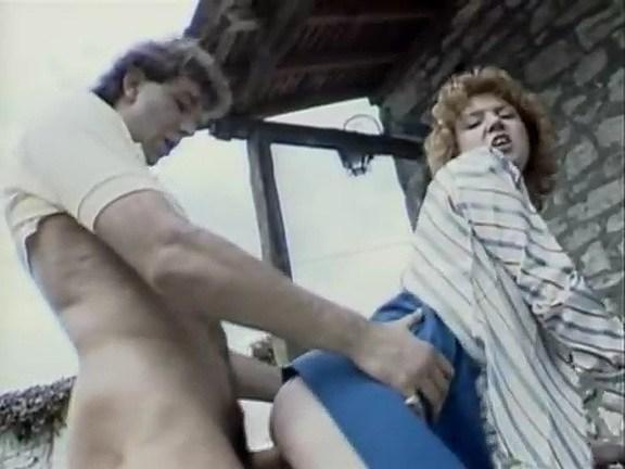 Lilian Kerstin, Michelle Davy, Gerard Luig in classic sex scene - סרטי סקס