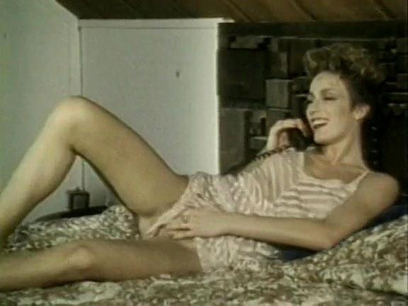Michelle Davy, John Leslie, Jamie Gillis in classic sex movie - סרטי סקס