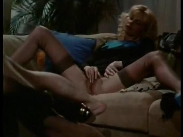 Vanessa del Rio, Dominique Saint Claire, Kevin James in classic sex clip - סרטי סקס