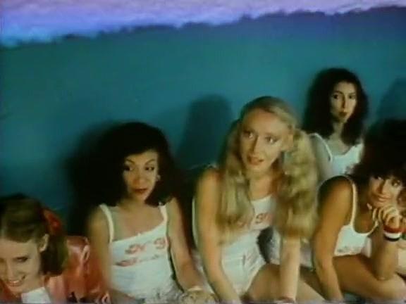 Vanessa del Rio, John Leslie, Gloria Leonard in classic porn video - סרטי סקס