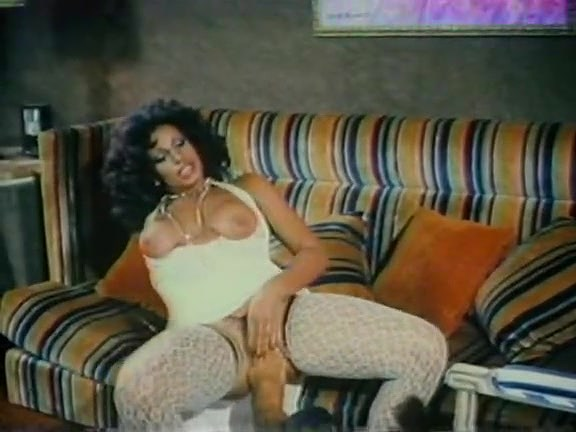 Vanessa del Rio, John Leslie, Gloria Leonard in vintage fuck site - סרטי סקס