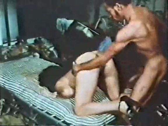 Vanessa del Rio, Red Baron, Crystal Sync in classic porn scene - סרטי סקס